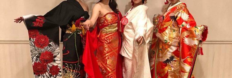Ms.Asian Beauty