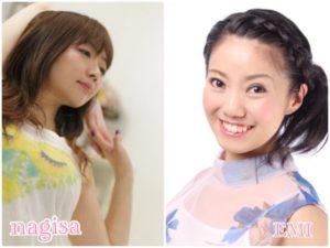 nagisa&EMI